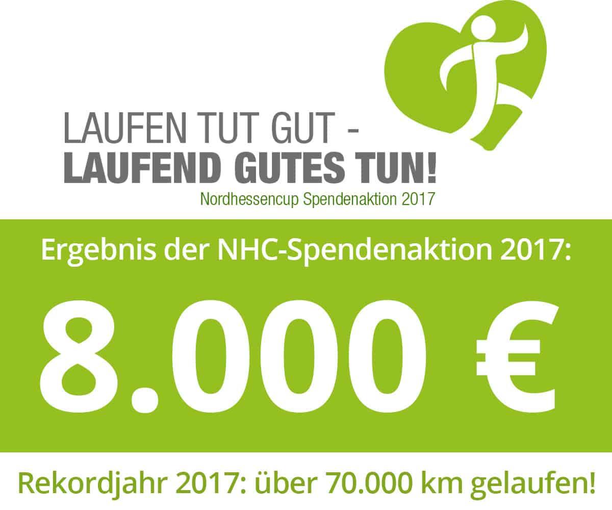 Sponsor des Nordhessencups seit 2016