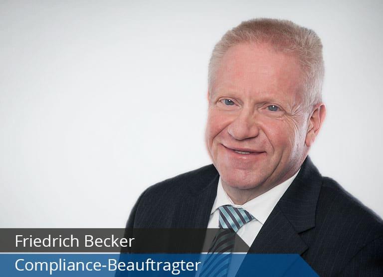 Friedrich Becker