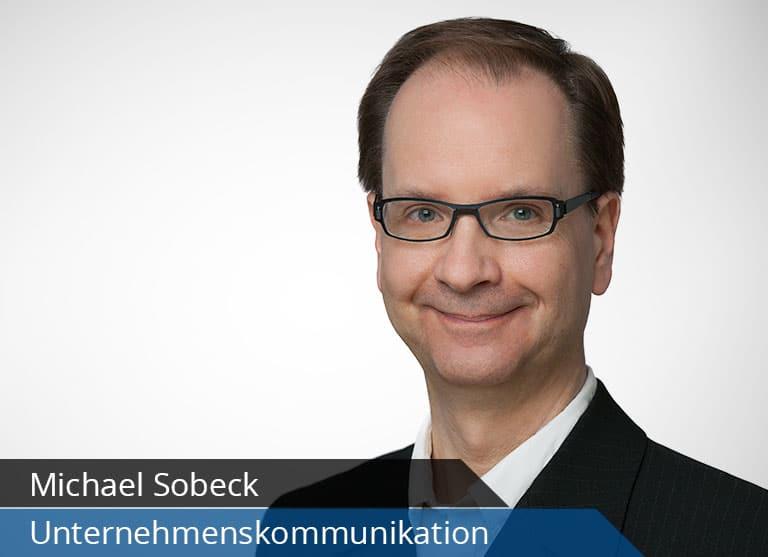 Kontakt Unternehmenskommunikation