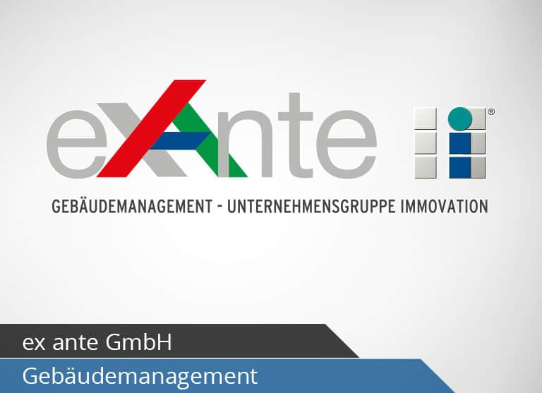 Exante Gebäudemanagement